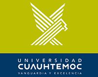 Torneo MMXV- Universidad Cuauhtémoc