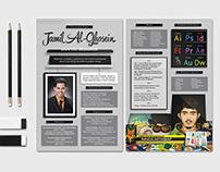 My Creative Resume 3.0