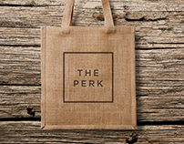 The Perk: Restaurant Rebranding