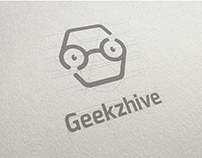 Geekzhive - logo