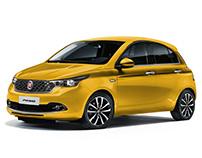 Fiat Primo
