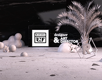 Motion Reel 2018 - RNF