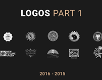 Logo folio Collection vol.1