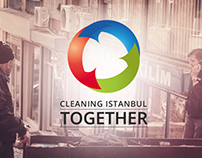 Cleaning Istanbul Together