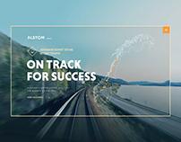 Alstom - Norway Tenders