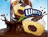 Marinella | KV Pinguinos White