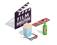 FILM DIRECTION VOL.1