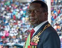 Documenting Zimbabwe's coup