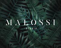 Malossi Studio - Logo
