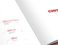 Brandbook Unicenter