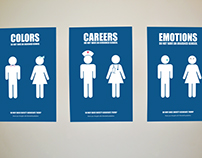 Gender Equality Series
