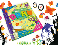 Igloo books - How to Draw