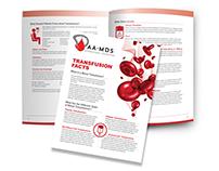 AAMDS Print Brochure