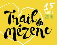 Trail du Mézenc 2016