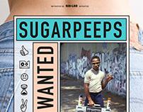 Sugarpeeps SID LEE