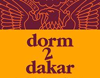 Dorm2Dakar Poster