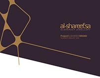 Alshareef jewellery ReBrand