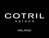 Cotril salons - Milano