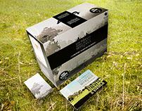 Packaging para Cordero Ecológico
