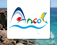 Ancol - Dunia Fantasi Map