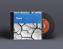 Forrest - Album Packaging