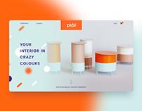 PLAII Web Shop