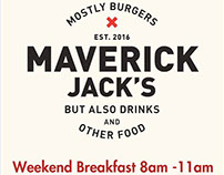 Maverick Jack's Coupons