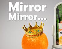 The best orange (juice)