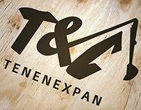 T&C Logotipo