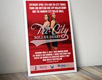 Tri-City Roller Derby