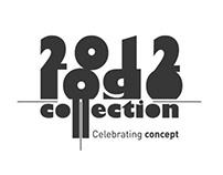 2012 Logo collection