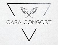 Casa Congost