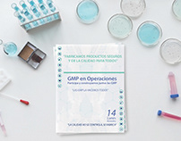 Papeleria GMP en Operaciones