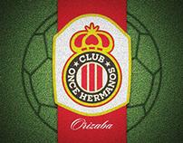 Club Once Hermanos Orizaba