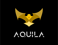 Aquila - Voice controlled augmented reality pet