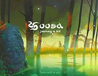 Woosa-Journey a bit