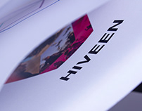 HIVEEN - Point of News