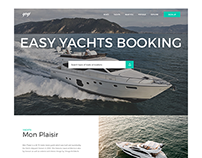 Yogy - yachts for rent
