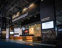 Sipgate   Hannover Messe   Hannover   2017