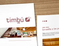 Timbú