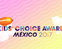 Kids Choice Awards Latin America 2017