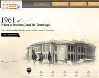 Instituto Mauá de Tecnologia: 50 anos