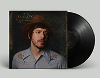 Johnny Gallagher: Six Day Hurricane LP