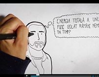 Indygen Whiteboard videos