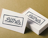 Lilther Logo