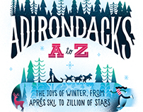 Adirondacks A to Z