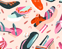 18 Groovy Shoes