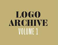 Logo Archive Vol. 1