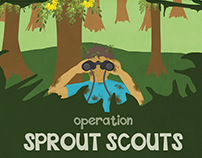 Operation Sprout Scouts