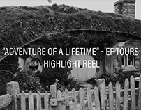 """Adventure of a Lifetime"" 